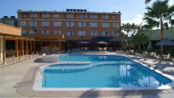 Hotel Anaconda, Carrera 11 No 7-34, 110011, Leticia