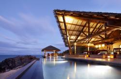 Tadrai Island Resort, Mana Island, 2544, Mana Island