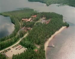 Metsäkartano Outdoor Centre, Metsäkartanontie 700, 73900, Kettulanmäki