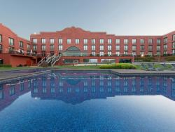 Hotel Barcelona Golf Resort & Spa, Carretera Martorell a Capellades, km 19.5, 08000, Sant Esteve Sesrovires