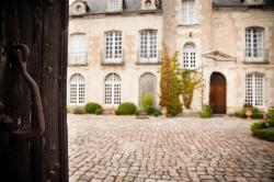Villa Saint Nicolas, 16 rue Guérin des Fontaines, 49150, Baugé-en-Anjou