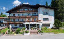 Hotel Helga, Haspingerstraße 156, 6100, Seefeld in Tirol