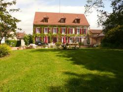 Chambres d'hôtes Au Bonheur Du Parc, Le Parc, Le Bourg, 03120, Le Breuil