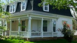 Rayski Guest House, 211 Old Post Road, B0P 1M0, Grand pré