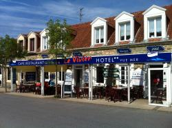 Hôtel Le Vivier - Centre Village, 3 rue Gambetta, 62179, Wissant