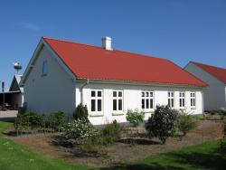 Sysselbjerg Bed & Breakfast, Sysselbjergvej 27, 6051, Almind