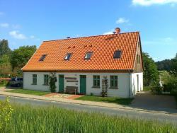 Ferienlandhaus Zempow, Dorfstr. 27, 16837, Zempow