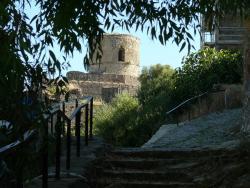 Camino del Castillo, La Loba, 74, 11330, Jimena de la Frontera