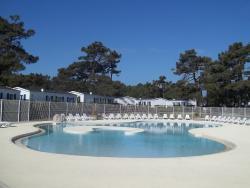 Camping Les Galets de la Molliere, Rue Faidherbe, 80410, Cayeux-sur-Mer