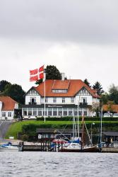 Hotel Troense, Strandgade 5, Tåsinge, 5700, Vindeby