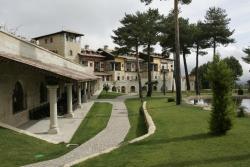 Hotel Termal Abadia de Los Templarios, Carretera Salamanca - La Alberca Km 76, 37624, La Alberca