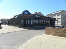 Hôtel De La Plage, 693 Digue Gaston Berthe, 62100, Calais