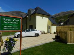 Forest View Guest House, 24 Wades Road, PH50 4QX, Kinlochleven