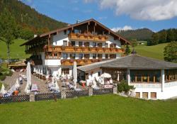 Hotel-Gasthof Nutzkaser, Am Gseng 10, 83486, Ramsau