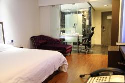 FX Hotel Chongqing at Beibei Southwest University, No.143, Tianshengli Street, 400700, Chongqing