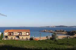 Hotel Foxos, Playa de Foxos, 2 , 36990, A Lanzada