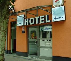Hotel Alberga, Schwarzbachstrasse 22, 40822, Mettmann