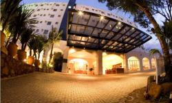 Beira Rio Palace Hotel, Rua Luiz de Queiroz, n. 51, 13400-780, Piracicaba