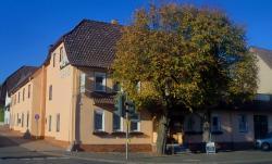 Landgasthof Grüner Baum, Leipziger Straße 45, 36396, Steinau an der Straße