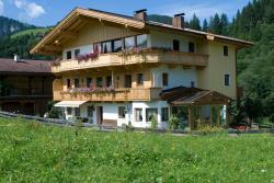 Haus Schatzbergblick, Mühltal, Oberau 260/2, 6311, Oberau