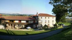 Auberge du Mazet, Le Mazet, 42990, Saint-Georges-en-Couzan
