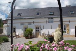 La Maison de Clélie, 4 route de Quend, 80120, Villers-sur-Authie