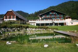 Alpenhotel Neuwirt, Obere Klaus 43, 8970, Schladming