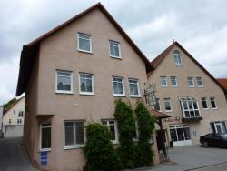 Gästezimmer Eggerth, Schmiedsgasse 9, 74523, Schwäbisch Hall