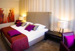 City Hotel Bosse, Herforder Straße 40, 32545, Bad Oeynhausen