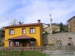 Casa de Aldea Balcón de los Picos, Asiego, 33555, Arenas de Cabrales