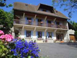 La Maison du Chevalier, La Sauvanie, 63480, Marat