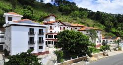 Hotel Recanto Bela Vista, Rua Minas Gerais, 384, 13940-000, Águas de Lindóia