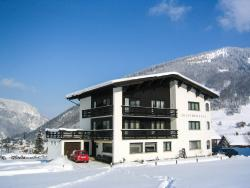 Haus Theresia, Oberfeld 350, 6881, Mellau