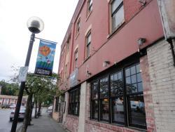 Cambie Hostel Nanaimo, 63 Victoria Crescent, V9R 5B9, Nanaimo