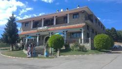 Hotel Restaurante Astorga, Carretera Madrid-Coruña, km. 330, 24714, Pradorrey