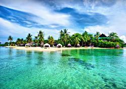Badian Island Wellness Resort, Badian Island, Cebu, 6031, Badian