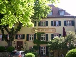 Hotel Am Schloss, Amtgasse 39, 55232, Alzey