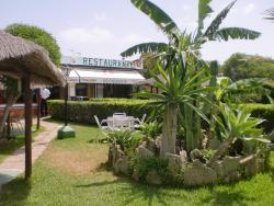 Hostal Restaurante La Ilusion, Paseo de la playa 339, 11150, El Palmar