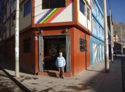 Santa Maria Inn Puno, Jr. Alfonso Ugarte Nº 171, 0051 Puno