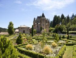 Château de Varillettes, Varillettes, 15100, Saint-Georges
