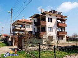 Elida Guest House, 22 Cherni Vrah Str., 9680, Шабла