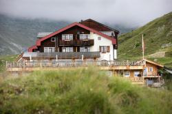 Hamilton Lodge & Spa, Wolftole 1 , 3914, Belalp
