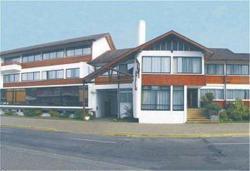 Hotel Bayern, Av. Arturo Prat 146, 4790703, Temuco
