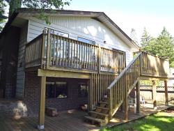 The Purple Starfish Bed & Breakfast, 16 Oregon Road, V9W 5T1, Campbell River