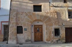 Casa Tolosa, Del Horno B, 36, 50373, Las Cuerlas