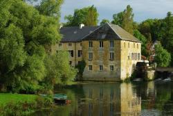 Residence Moulin Le Cygne, 14 Rue Du Moulin, 55700, Stenay