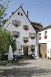 Spessarter Hof, Dorfstraße 7, 63863, Hobbach