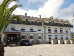 Casa Consuelo, Carretera General  S/N  KM 511.7, 33792, Otur