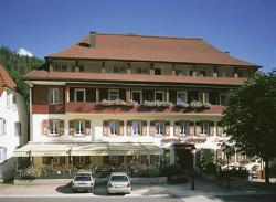 Hotel Löwen, Hauptstrasse 23, 79682, Todtmoos