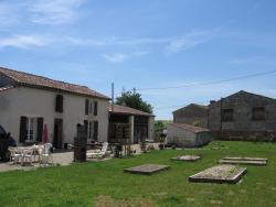 Chez Nua, 14 rue de Virolet, 17470, Paillé